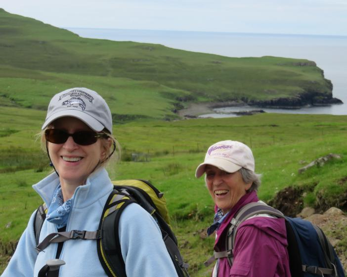 Scotland Hiking Adventure: Guided Exploration of the